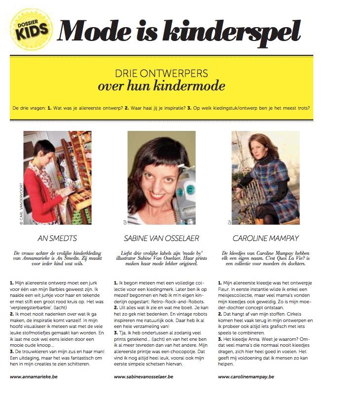 Sabine Van Osselaer Sabine Van Osselaer Van