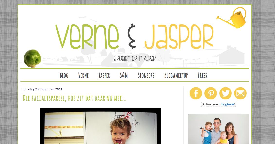 Verne&Jasper