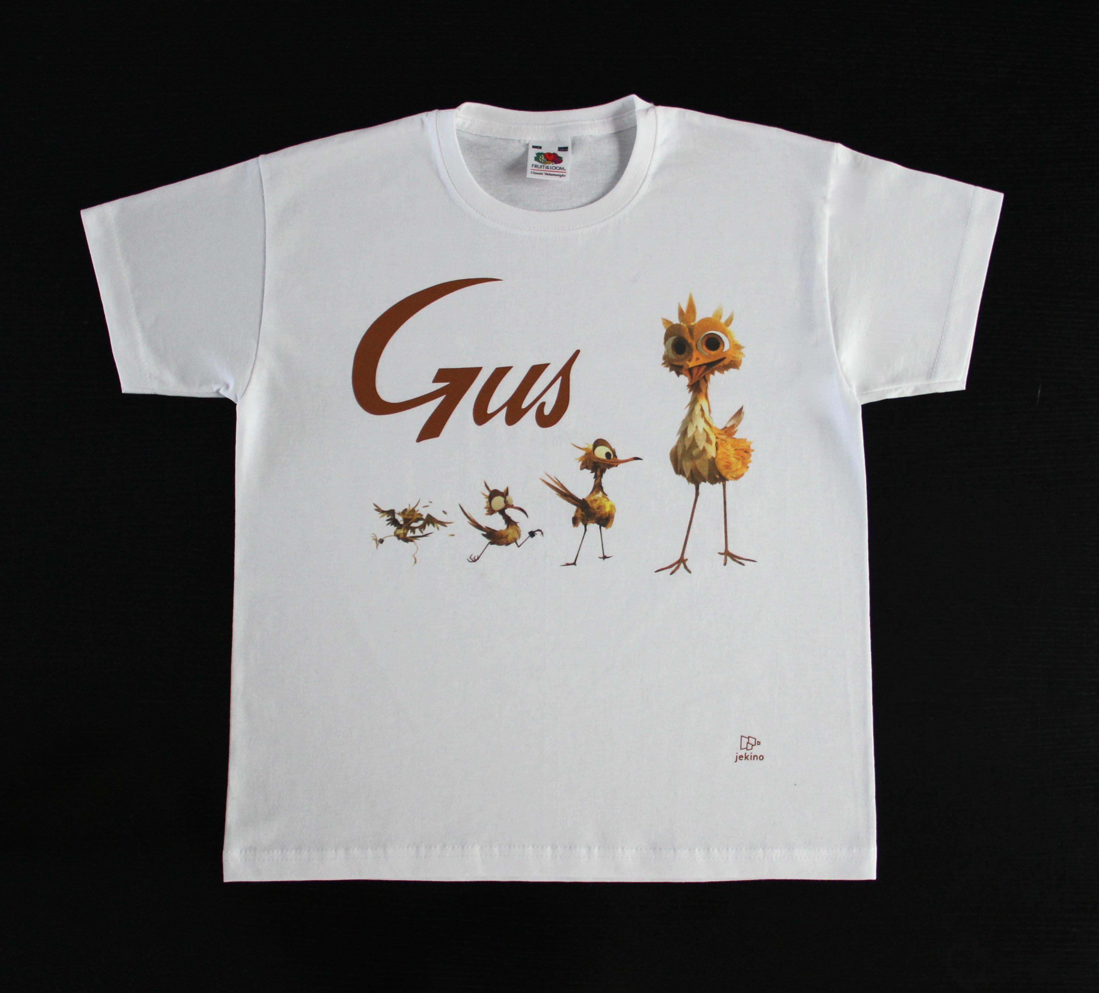 T-shirt Gus_1