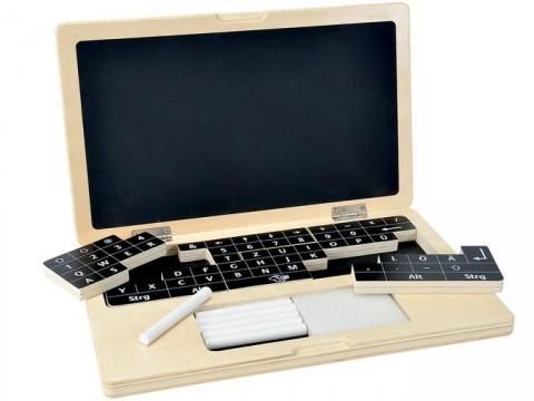 Woodchalk Laptop 1