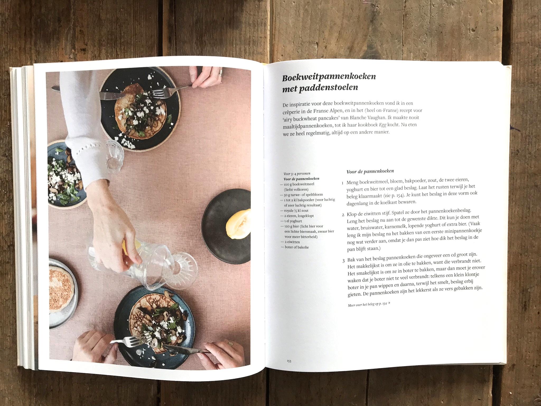 familiekookeboeken thuiskomen dorien knockaert