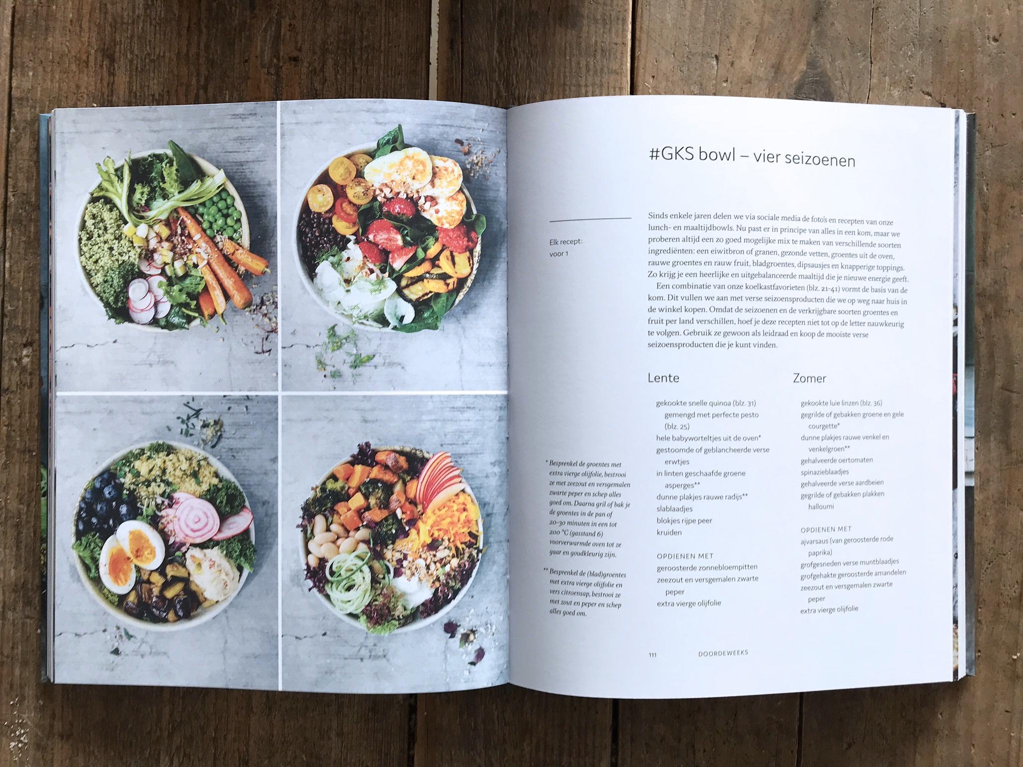familiekookboeken the green kitchen at home