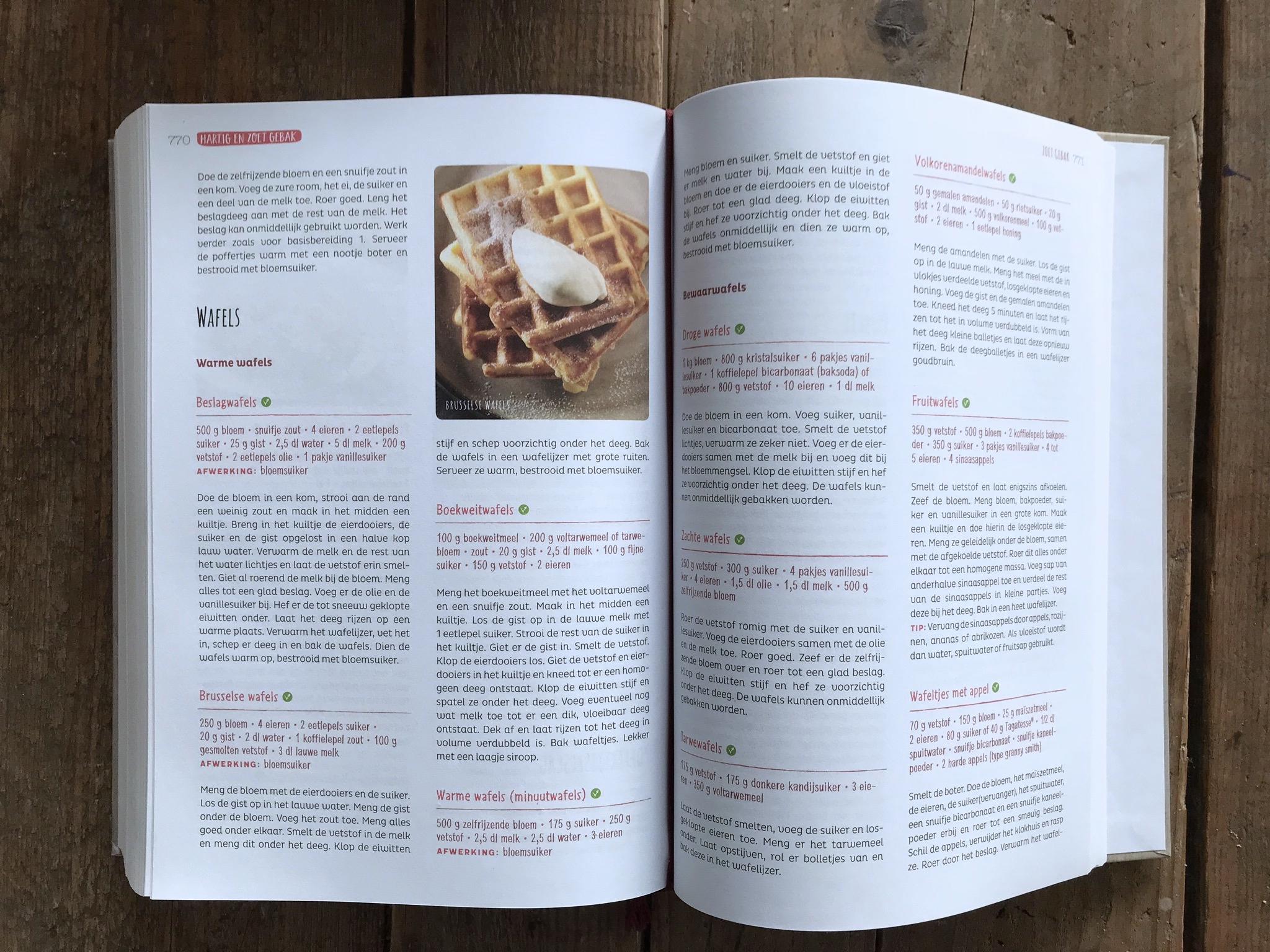 familiekookboeken koken voor elke dag femma