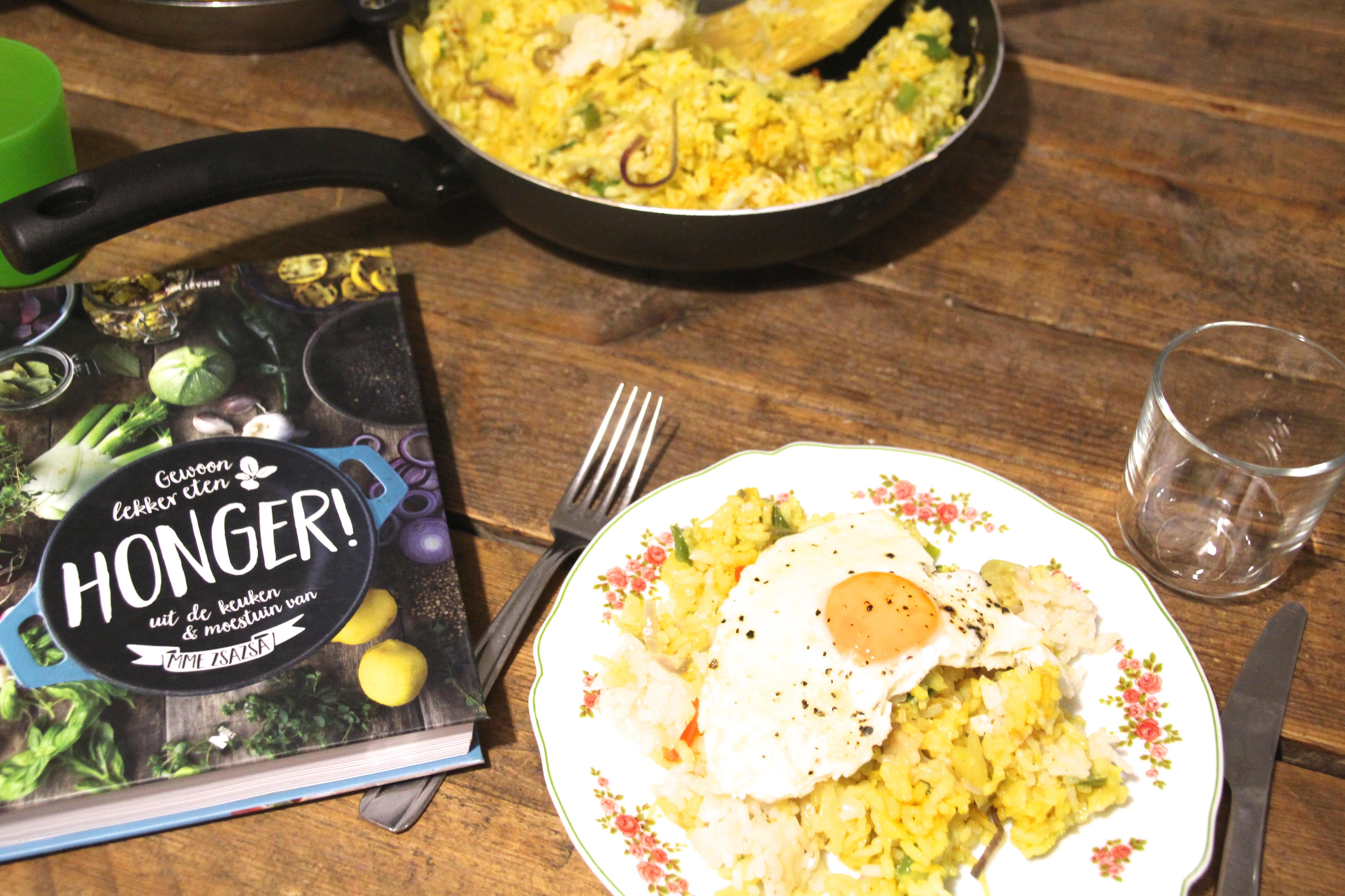 familiekookboeken honger mme zsazsa
